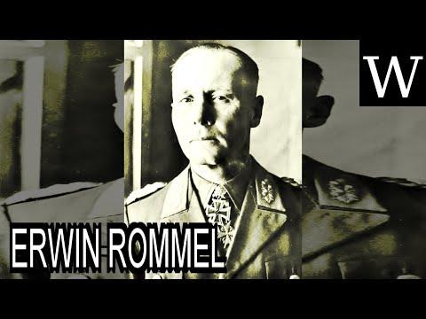 ERWIN ROMMEL - WikiVidi Documentary