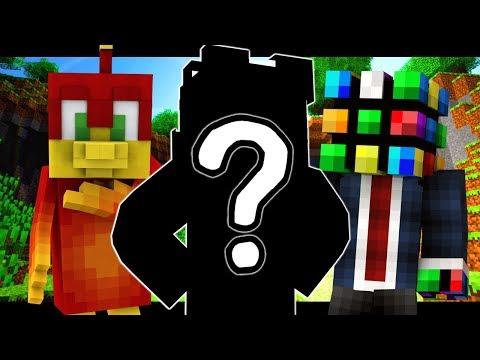 SOMEONE NEW JOINS THE EGGLUMINATI !! - The Divide Minecraft xbox [13]