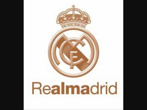 Real Madrid - Campeones Campeones oe oe oe