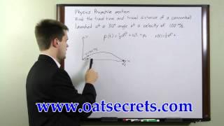 OAT Secrets - Free OAT Exam