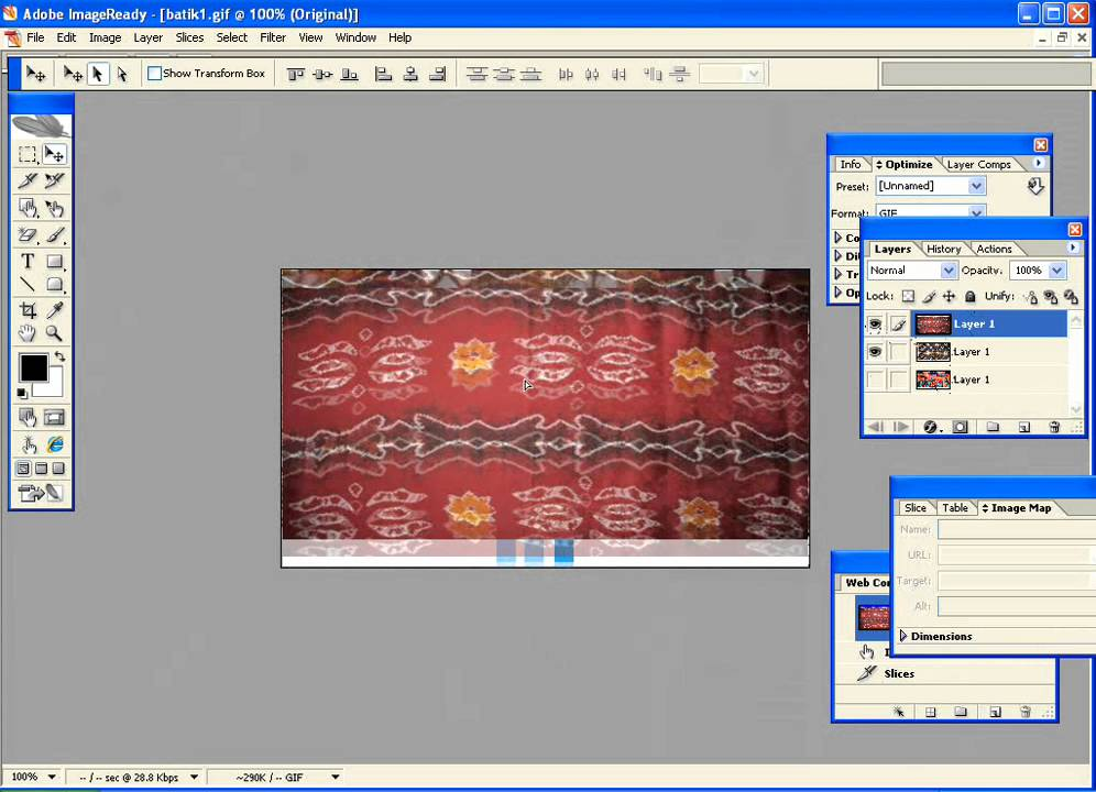 How to create multiple image animation on website by image ready how to create multiple image animation on website by image ready negle Choice Image