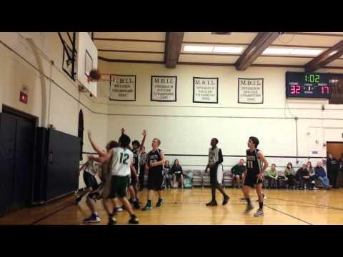 Waldorf vs Boston Trinity Academy Part 3