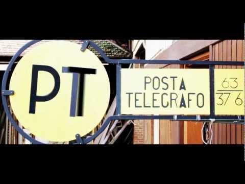 """Trailer """"PT"""" Cortometraggio di Leopoldo Medugno & Emanuele Pasquet"""