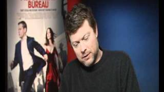 Obsessed With Film Interview - George Nolfi, Director Of The Adjustment Bureau