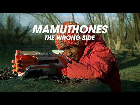 Mamuthones - The Wrong Side
