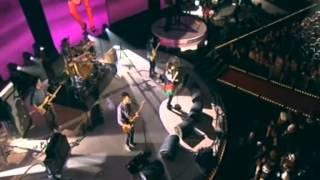 """Lilly Wood & The Prick """"Down the Drain"""" Les Victoires de la Musique 2011"""