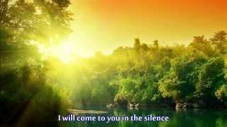 You Are Mine by David Haas with lyrics