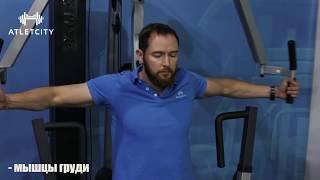видео Мультистанции Body Solid