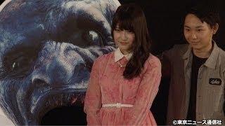 芸能情報はインターネットTVガイド(http://www.tvguide.or.jp/)で!】 7月5日に公開された映画「青鬼」の舞台あいさつが6日、東京・渋谷で行われ、本作で映画初主演を ...