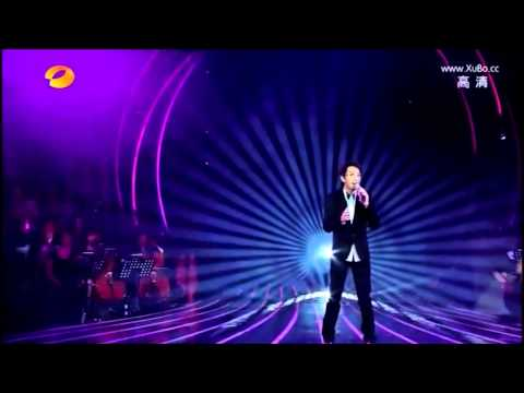 Opera ( Vitas ) - Sung by a Taiwanese Singer Live 2013