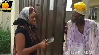 Ogbeni Adan The preacher