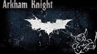 Batman Arkham Knight - 12 Харли Квинн ч.1