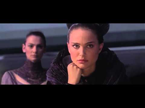Chancellor Palpatine Galactic Empire Speech (Star Wars Episode 3 Revenge of the Sith)