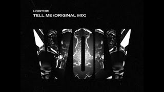 Tell Me (Mix Cut) - Original Mix