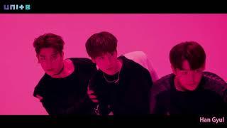 ALL DAY M/V HAN GYUL(IM)  Fan Cam ver [한결(아이엠) 직캠 뮤직비디오]