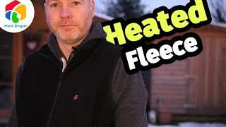 Who else needs warming up? Vinmori Electric Heated Vest Review