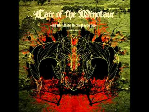 Lair of the Minotaur - Assassins Of The Cursed Mist
