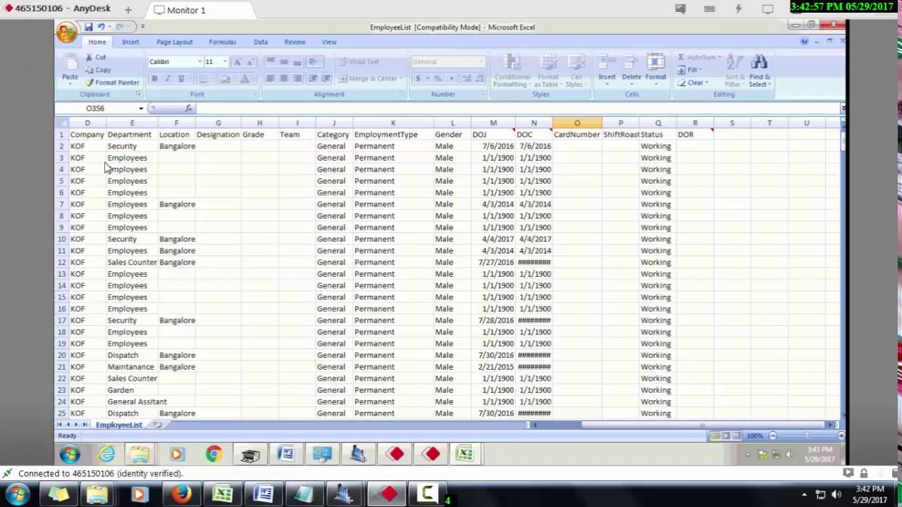 1_How to Install eTime Track Lite Desktop Software - Level