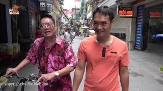 Đến thăm nhà người Hà Nội gốc để biết lời ăn tiếng nói của họ giờ ra sao #hnp
