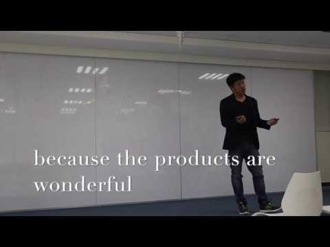 AIM Dubai Marketing Presentation by Albert Gayo
