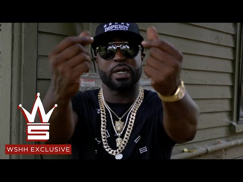 "Young Buck ""Back To The Old Me"" Feat. Dj Whoo Kid (WSHH Exclusive – Official Music Video)"