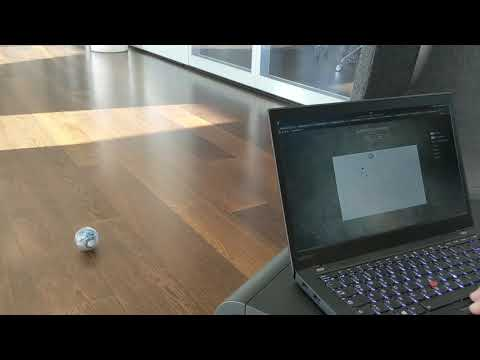 Sphero SPRK+ mit GoBot programmieren [Tutorial & Video]