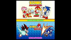 Sonic Battle Remastered 3.0 - Club Rouge