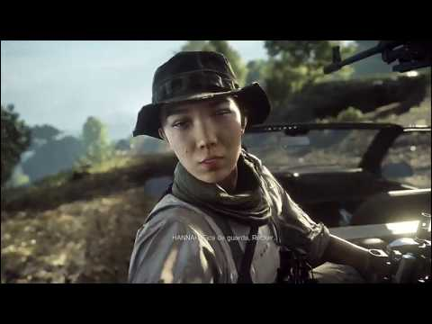 Battlefield 4 Gameplay Walkthrough Part-8 - Campaign Mission-8    Game of Hollywood Action Movie