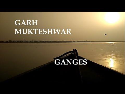 GARH MUKTESHWAR | THE HOLY GANGES | TRAVEL VIBES
