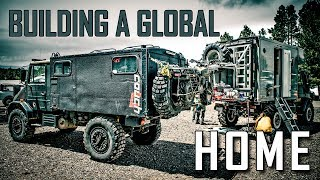 Building A Global Home