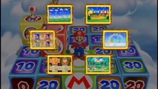 Mario Party 9 Bonus Episode 4 - High Rollers