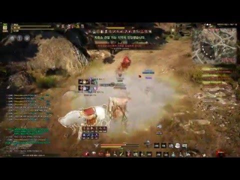 black desert online sorcerer guide