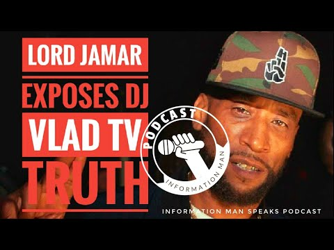 Vlad TV  Faces Backlash Due To Criticism Over Farrakhan Statements Lord Jamar And Godfrey