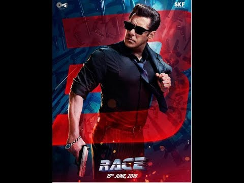 Allah Duhai Hai Song Official  Race 3 By  Amit Mishra Shriram Jonita Gandhi The Best Ever Sonbg Of S