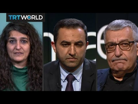 The Newsmakers: Turkey's Press Freedom? and Advancing Women's Rights?