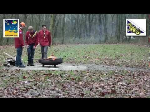 Scoutcentrum Achter De Berg Nistelrode