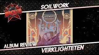 Soilwork – Verkligheten | Album Review | Rocked