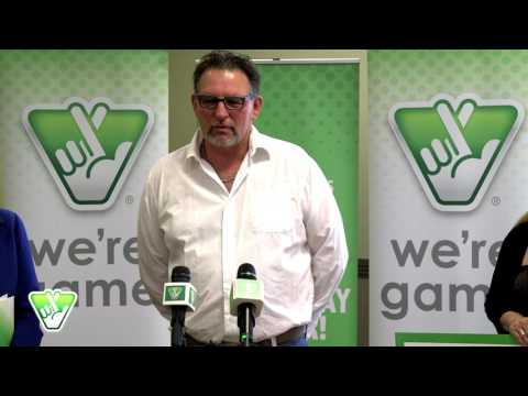 Chesapeake Man Wins $1 Million In Mega Millions Drawing With Online Subscriptions!