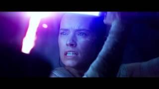 Star Wars - Episodio 7 - Il risveglio della forza in 20 minuti