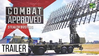 Nebo-M Radar Complex: The Stealth Buster (Trailer) Premiere 05/11