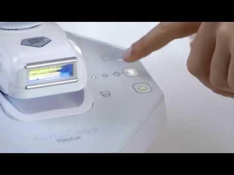 ЭЛОС эпилятор для домашнего использования. Обзор