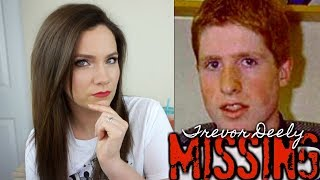 What Happened to Trevor Deely? | THE MAN IN BLACK