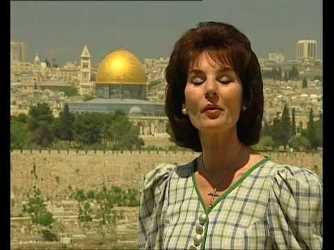 Marilla Ness - Holy One of Israel.