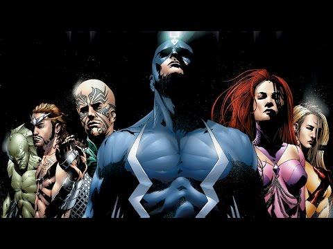 Inhumans Movie Still Happening Despite Rumored Demise