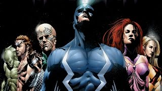Inhumans Movie Still Happening Despite Rumored Demise