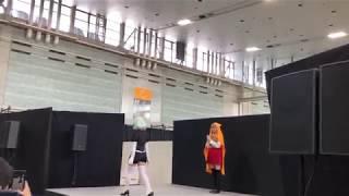 山田麻莉奈 #まりり #HKT48 #チームH #2.5次元のお姫様 #コスプレ #092...