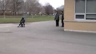 49cc pocket bike top speed