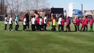 Футбол | Кубок | Детский футбол