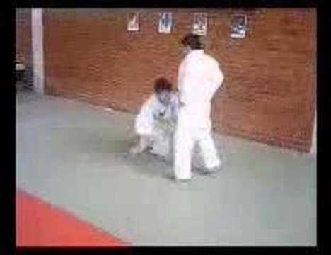 judo en bogota niños parte 2