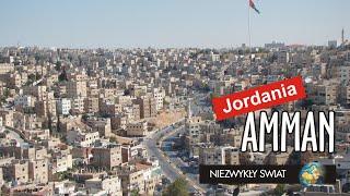 Niezwykly Swiat - Jordania - Amman